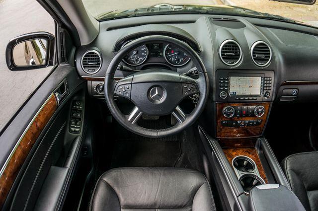 2007 Mercedes-Benz GL450 Reseda, CA 19
