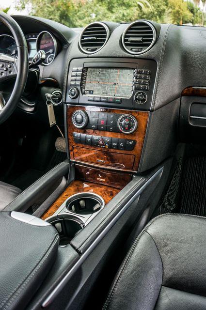 2007 Mercedes-Benz GL450 Reseda, CA 22