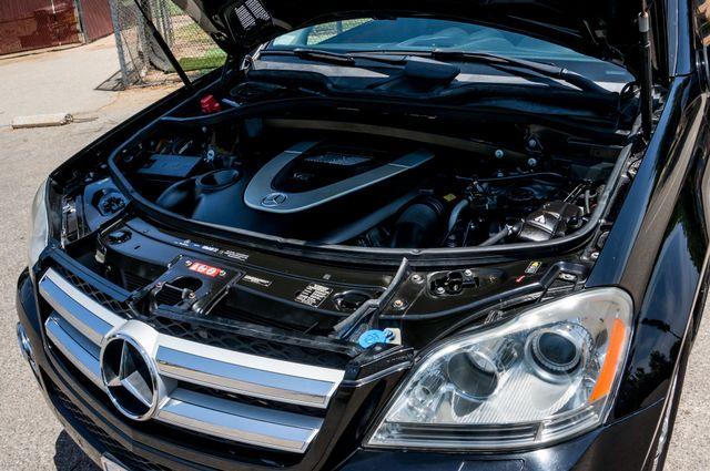 2007 Mercedes-Benz GL450 Reseda, CA 42