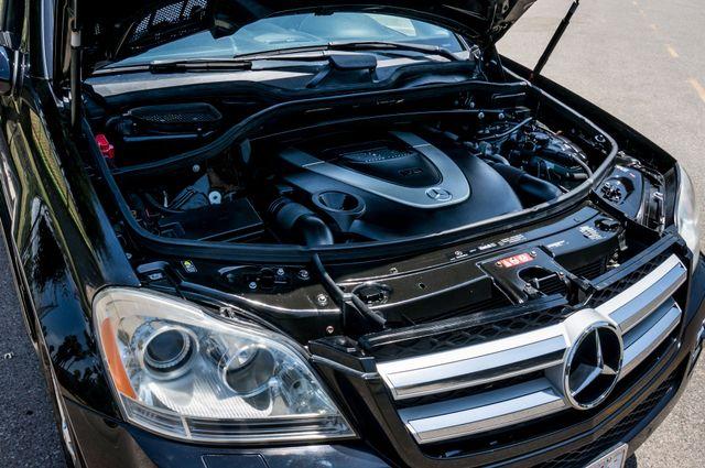 2007 Mercedes-Benz GL450 Reseda, CA 44