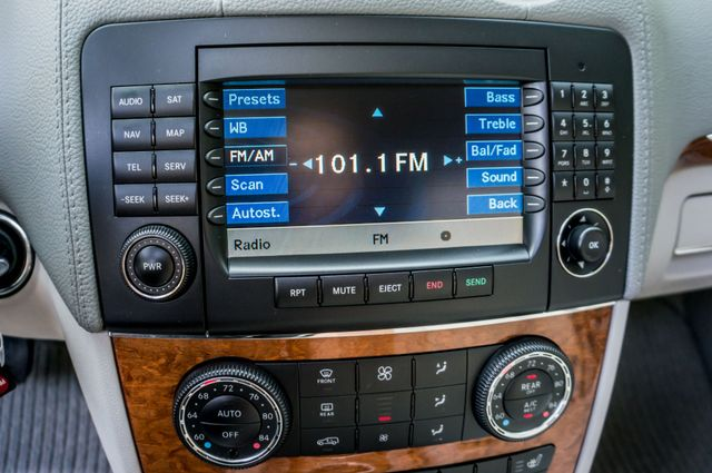 2007 Mercedes-Benz GL450 in Reseda, CA, CA 91335