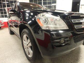 2007 Mercedes Gl450 4-Matic NAV, B U CAMERA, DUAL DVD SCREENS, LOADED! Saint Louis Park, MN 21