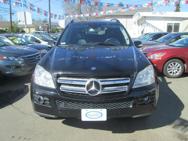 2007 Mercedes-Benz GL450 450 4MATIC