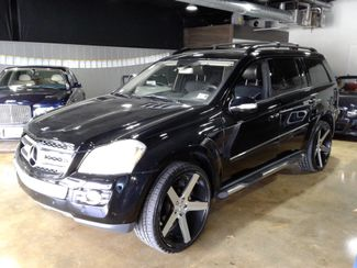 2007 Mercedes-Benz GL450 in Virginia Beach VA, 23452