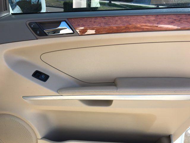 2007 Mercedes-Benz M Class ML350 in Carrollton, TX 75006