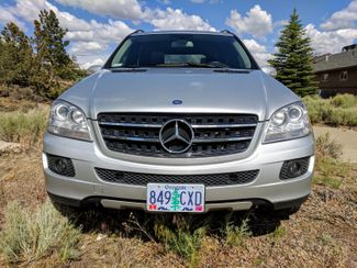2007 Mercedes-Benz ML320 3.0L Bend, Oregon 1
