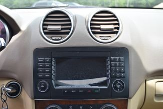 2007 Mercedes-Benz ML320 CDI 4Matic Naugatuck, Connecticut 24