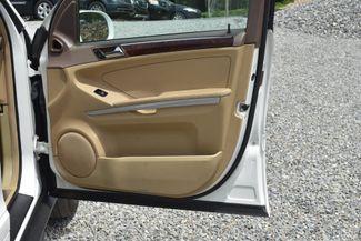 2007 Mercedes-Benz ML320 CDI 4Matic Naugatuck, Connecticut 8