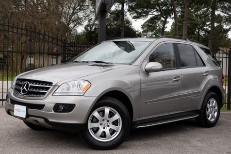 2007 Mercedes-Benz ML320 3.0L in , Texas