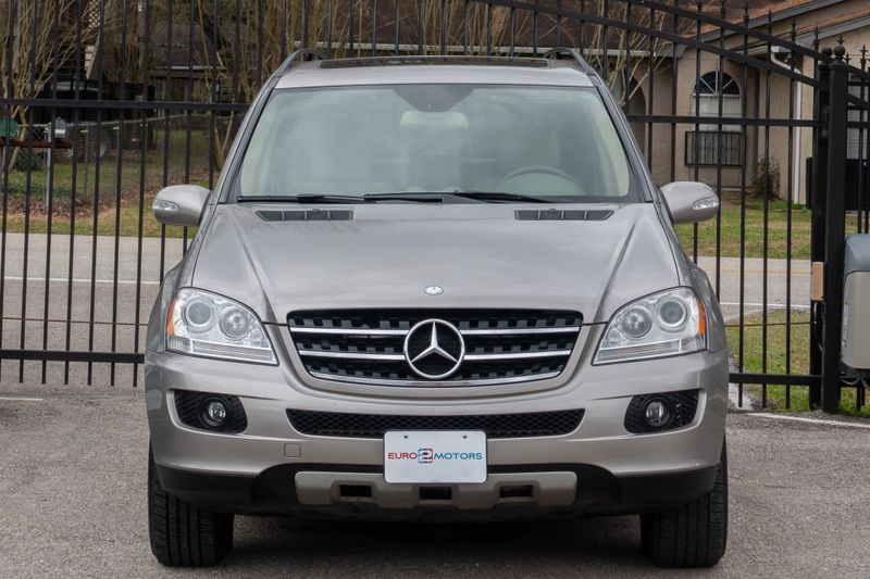 2007 Mercedes-Benz ML320 30L   Texas  EURO 2 MOTORS  in , Texas