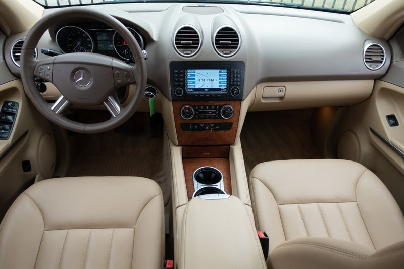 2007 Mercedes-Benz ML320 30L   Texas  EURO 2 MOTORS  in , Texas