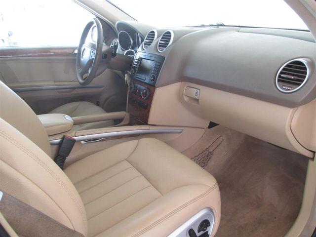 2007 Mercedes-Benz ML350 3.5L Gardena, California 7