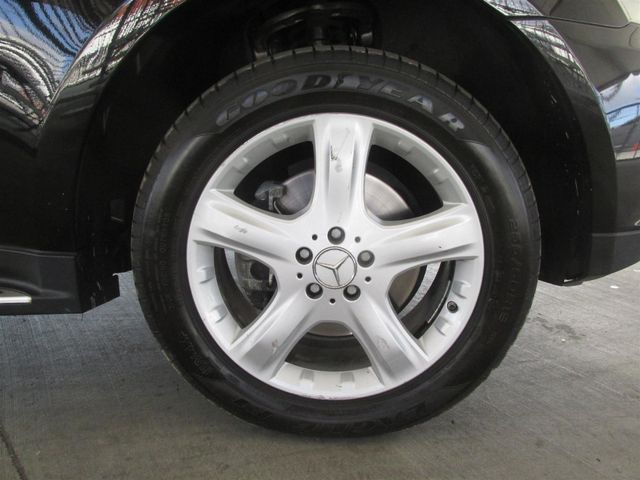 2007 Mercedes-Benz ML350 3.5L Gardena, California 13