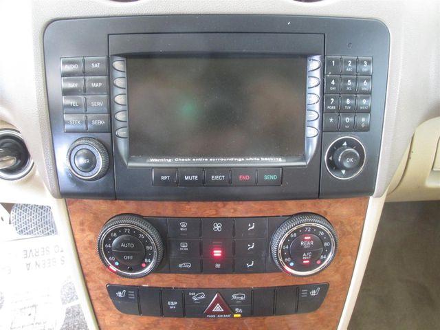 2007 Mercedes-Benz ML350 3.5L Gardena, California 6