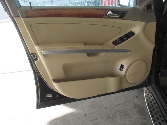 2007 Mercedes-Benz ML350 3.5L Gardena, California 8