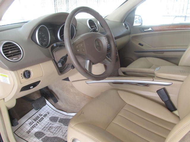 2007 Mercedes-Benz ML350 3.5L Gardena, California 4