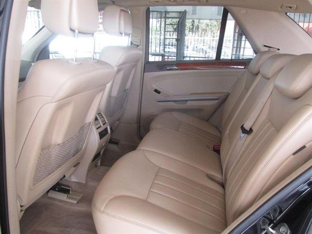 2007 Mercedes-Benz ML350 3.5L Gardena, California 9