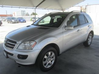 2007 Mercedes-Benz ML350 3.5L Gardena, California
