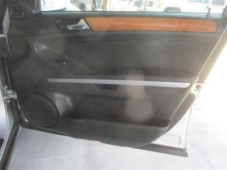 2007 Mercedes-Benz ML350 3.5L Gardena, California 12
