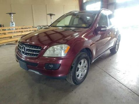 2007 Mercedes-Benz ML350 3.5L | JOPPA, MD | Auto Auction of Baltimore  in JOPPA, MD