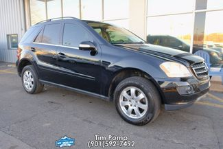 2007 Mercedes-Benz ML350 3.5L in Memphis, Tennessee 38115