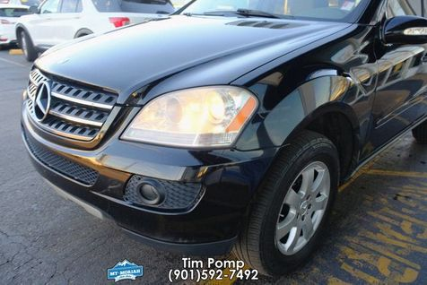 2007 Mercedes-Benz ML350 3.5L | Memphis, Tennessee | Tim Pomp - The Auto Broker in Memphis, Tennessee