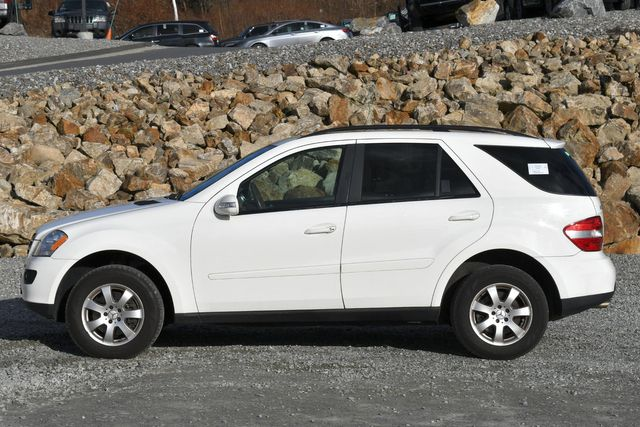 2007 Mercedes-Benz ML350 4Matic Naugatuck, Connecticut 1