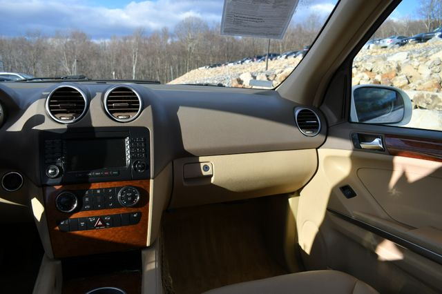 2007 Mercedes-Benz ML350 4Matic Naugatuck, Connecticut 21