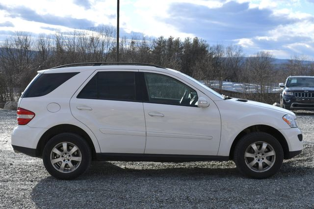 2007 Mercedes-Benz ML350 4Matic Naugatuck, Connecticut 6