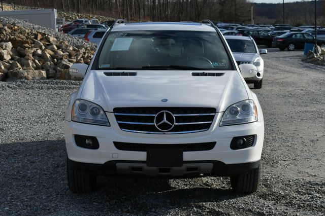 2007 Mercedes-Benz ML350 4Matic Naugatuck, Connecticut 8