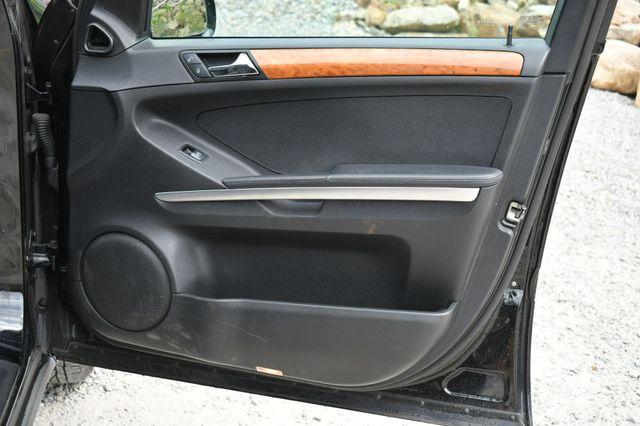 2007 Mercedes-Benz ML350 3.5L 4Matic Naugatuck, Connecticut 11