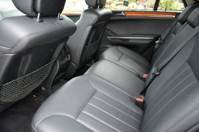 2007 Mercedes-Benz ML350 3.5L 4Matic Naugatuck, Connecticut 14