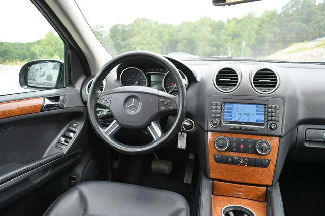 2007 Mercedes-Benz ML350 3.5L 4Matic Naugatuck, Connecticut 16