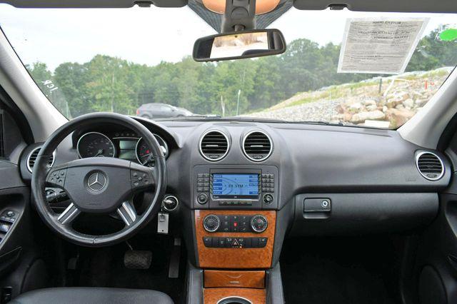 2007 Mercedes-Benz ML350 3.5L 4Matic Naugatuck, Connecticut 17
