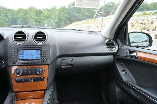 2007 Mercedes-Benz ML350 3.5L 4Matic Naugatuck, Connecticut 18