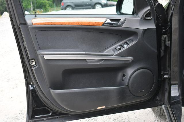 2007 Mercedes-Benz ML350 3.5L 4Matic Naugatuck, Connecticut 20