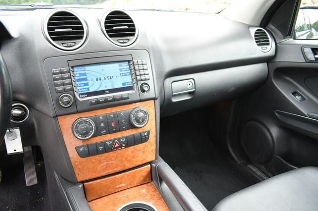 2007 Mercedes-Benz ML350 3.5L 4Matic Naugatuck, Connecticut 23