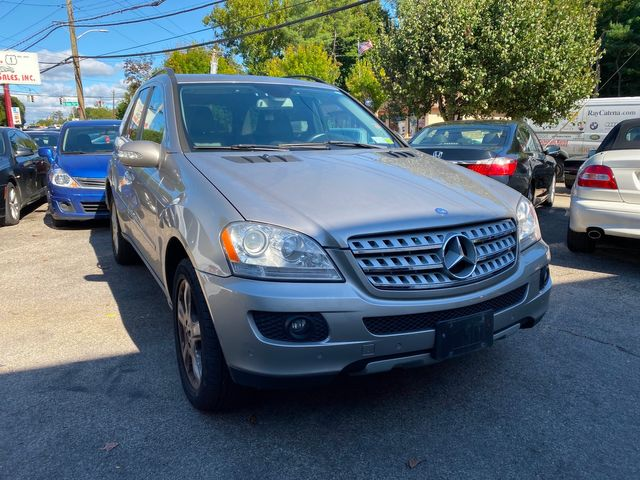 2007 Mercedes-Benz ML350 3.5L in New Rochelle, NY 10801