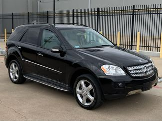 2007 Mercedes-Benz ML350 1-OWNER * 78k Miles * NAVI * Sunroof * in Plano, Texas 75093