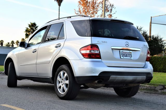 2007 Mercedes-Benz ML350 3.5L in Reseda, CA, CA 91335