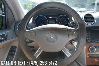 2007 Mercedes-Benz ML350 3.5L Waterbury, Connecticut 21