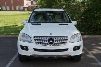2007 Mercedes-Benz ML500 5.0L Memphis, Tennessee 1