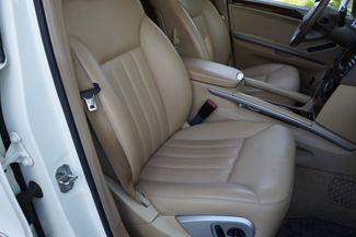 2007 Mercedes-Benz ML500 5.0L Memphis, Tennessee 19