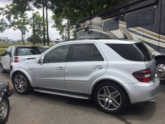 2007 Mercedes-Benz ML63 6.3L AMG in Boerne, Texas 78006
