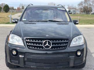 2007 Mercedes-Benz ML63 6.3L AMG LINDON, UT 6