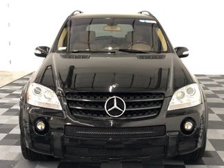 2007 Mercedes-Benz ML63 6.3L AMG LINDON, UT 6