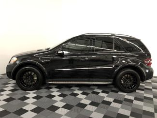 2007 Mercedes-Benz ML63 6.3L AMG LINDON, UT 1