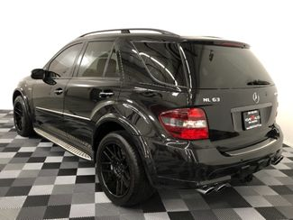 2007 Mercedes-Benz ML63 6.3L AMG LINDON, UT 2