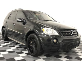 2007 Mercedes-Benz ML63 6.3L AMG LINDON, UT 4