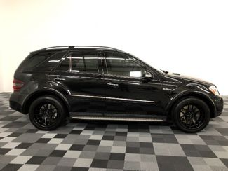 2007 Mercedes-Benz ML63 6.3L AMG LINDON, UT 5